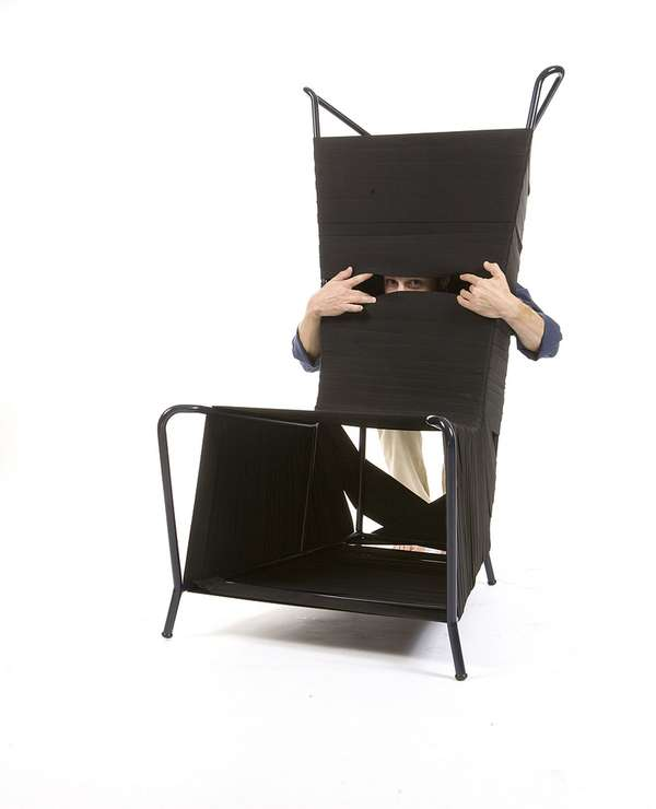 Hide & Seek Furniture