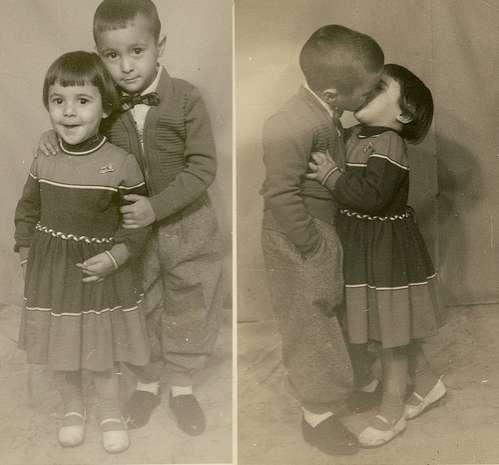 Vintage Awkward Family Photos