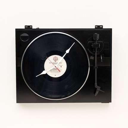 Clocks for DJs