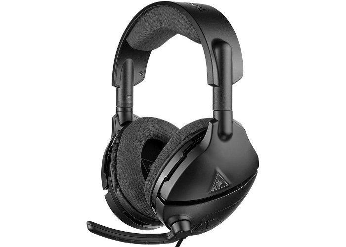 Cross-Platform Gamer Headsets