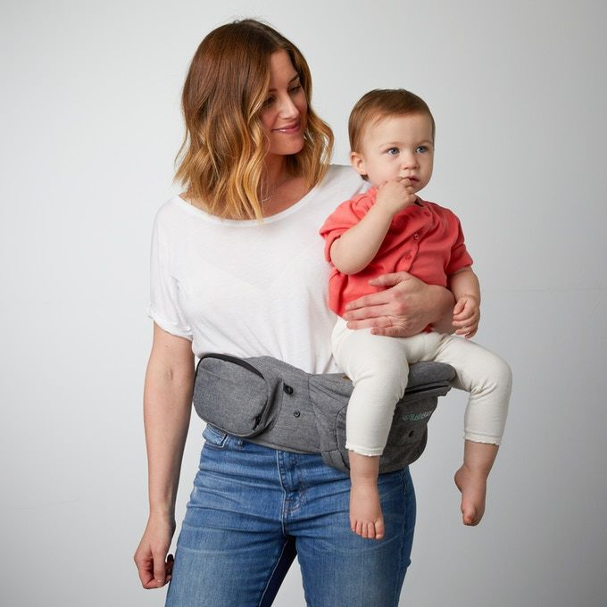 Baby Carrier Fanny Packs