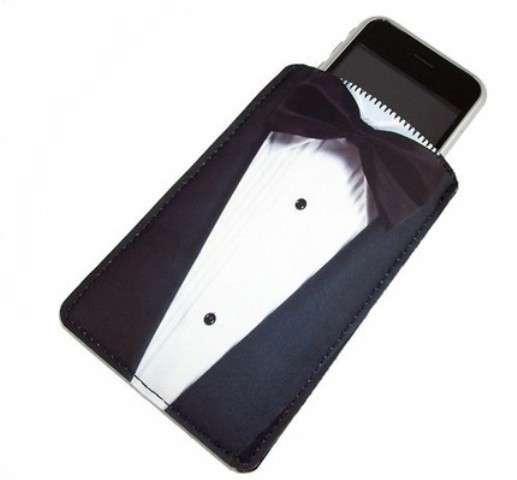 Formal Gadget Cases