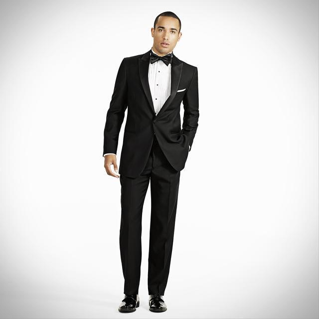 Online Tuxedo Rentals