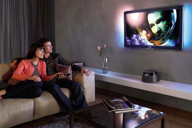 AI TV Advertisements