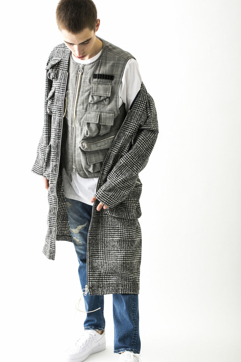 Cozy Tweed Fashion Collections