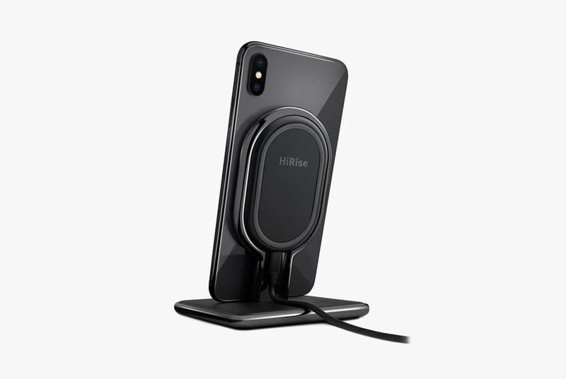 Specialized Shapeshifting Smartphone Chargers