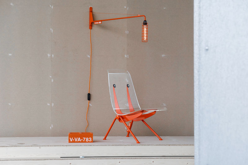 Collaborative Designer Installations