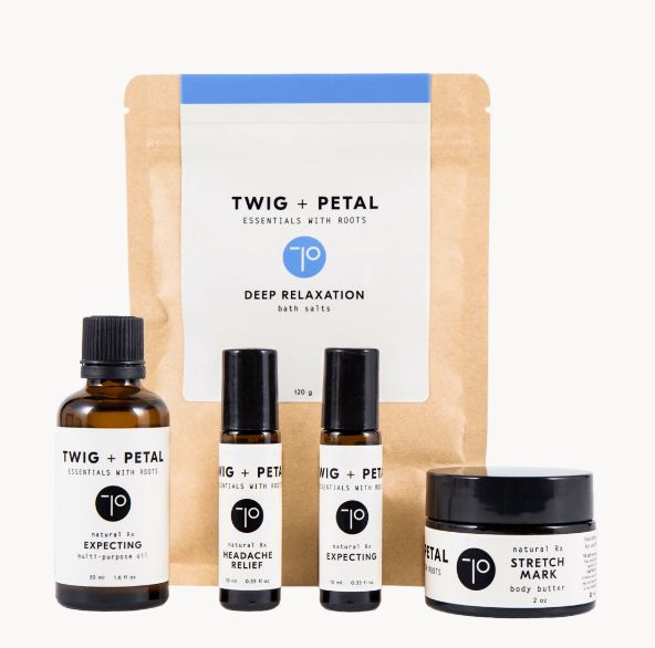 Curated Essential Oil Kits