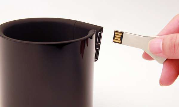 Dual Desktop Hubs
