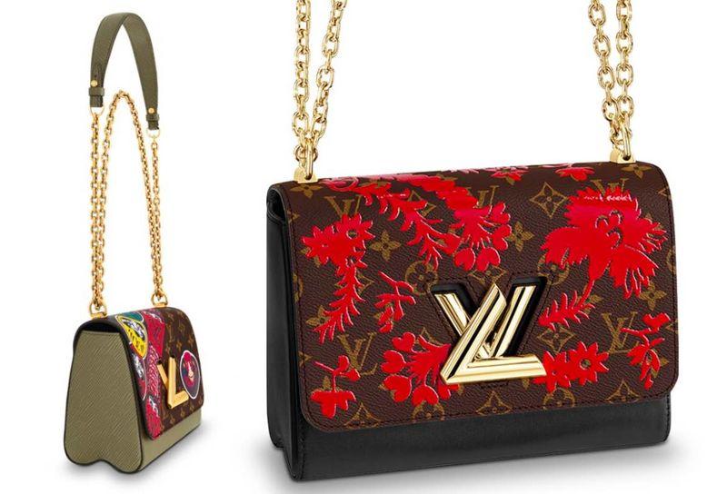 Luxury Millennial Handbags