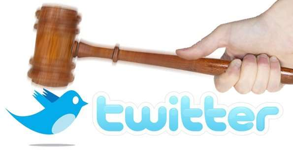 Twitter Lawsuits
