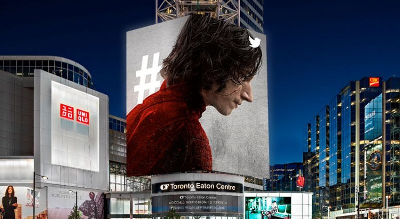 Real-Time Billboard Movie Tweets
