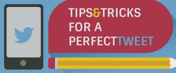 Tweet-Perfecting Infographics