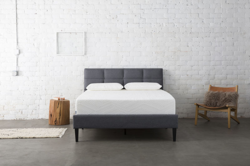 Responsive Dual Core Mattresses Two In One Mattress
