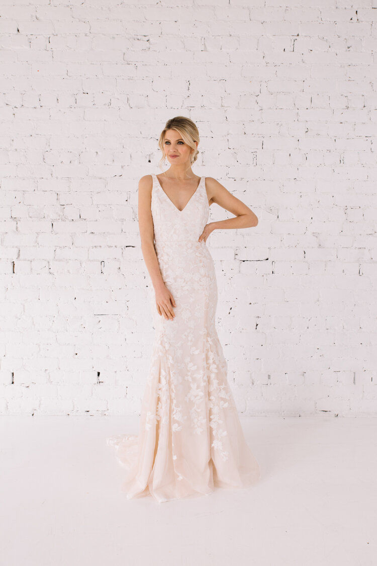 Reversible Wedding Gowns
