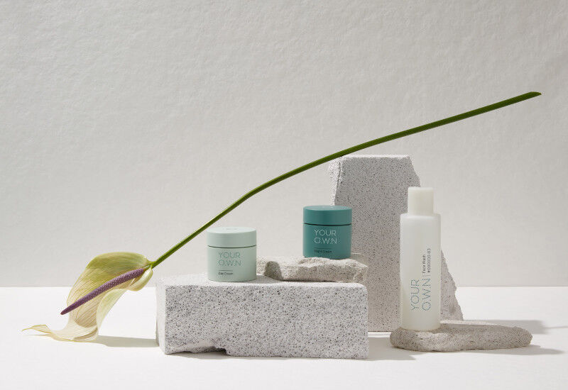 Customized Two-Step Skincare