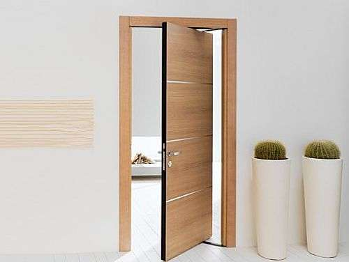 Two-Way Doors