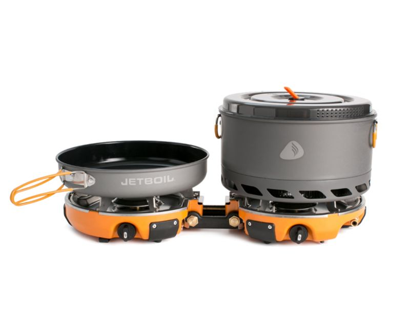 Compact Camping Stoves