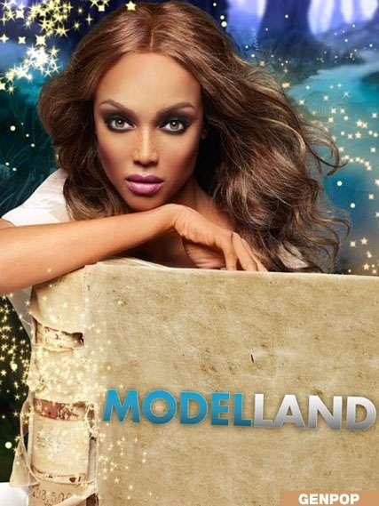 Supermodel Novelists