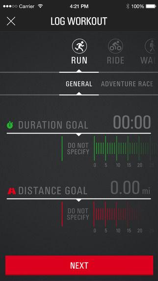 Comprehensive Fitness Apps