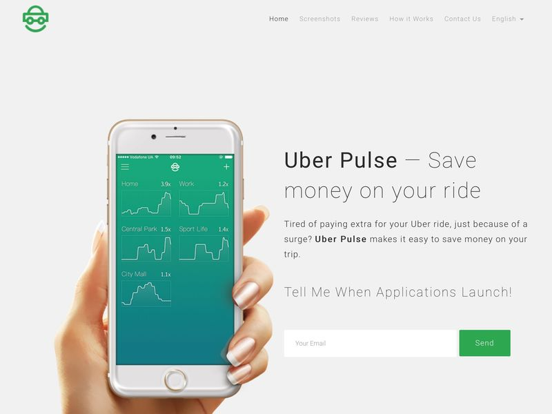 Money-Saving Rideshare Apps