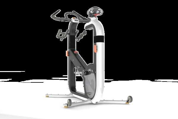 Hi-Tech Exercise Bikes