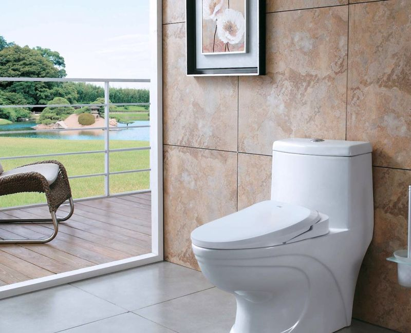 Pleasant Aftermarket Spa Grade Toilet Seats Uffu Toilet Seat Ncnpc Chair Design For Home Ncnpcorg