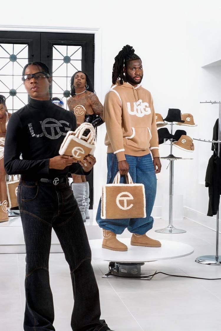 Gender-Neutral Inclusive Fall Fashion