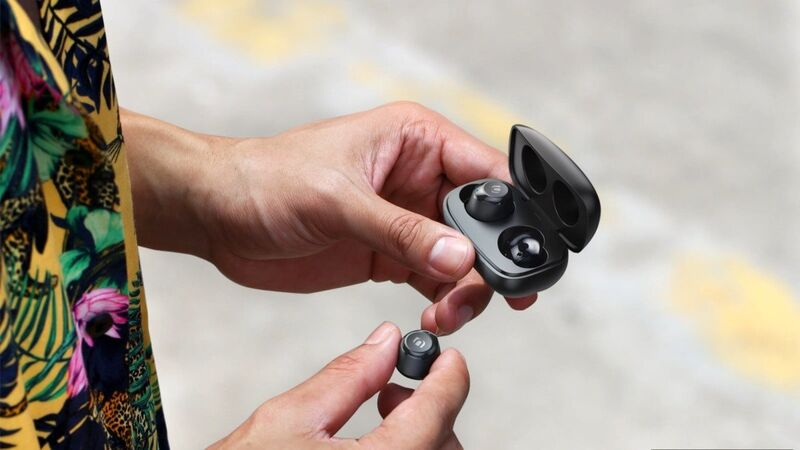 Low-Cost Noise Reduction Earbuds
