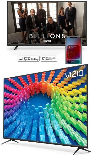 Smart Home TV Sets