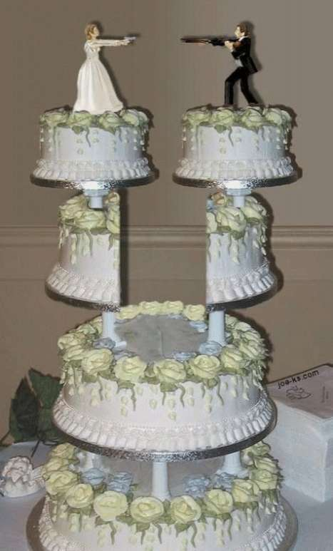 Anti-Bridal Gift Registries