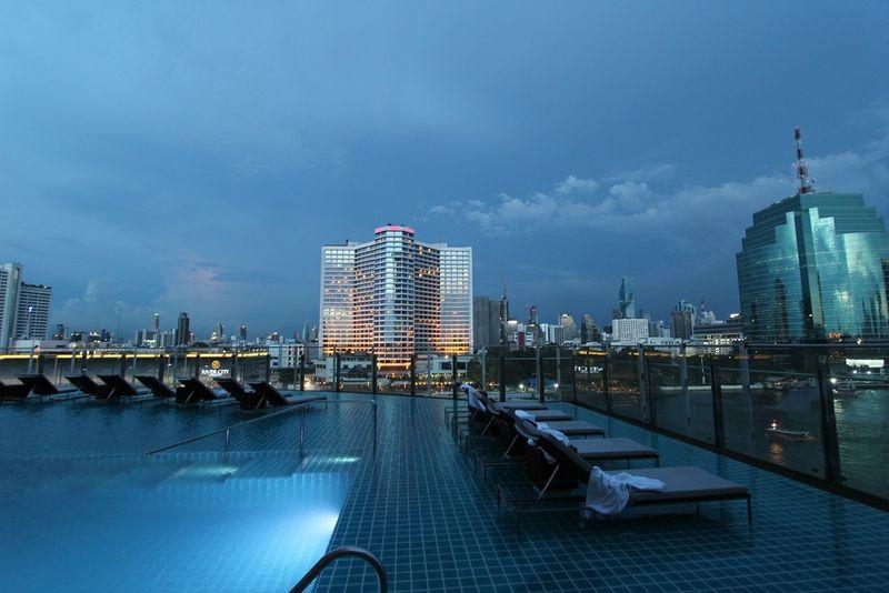 Luxury Magazine-Branded Apartments