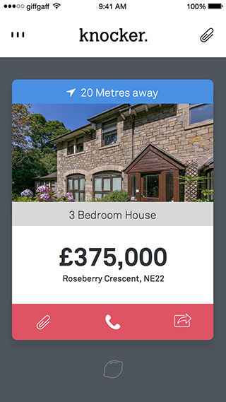 Property Search Apps