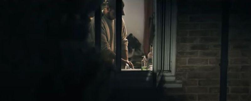 Pandemic Anti-Domestic Violence Ads