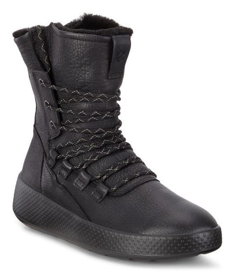 Waterproof Wrap-Around Boots