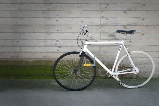 Wireless Bike Locks