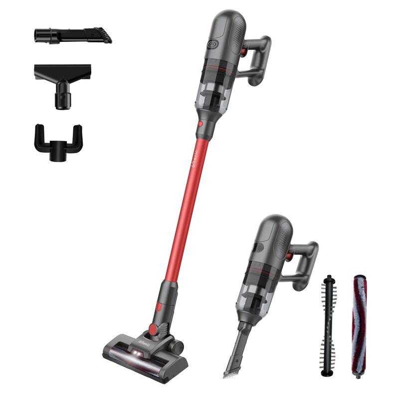 Dirt-Detecting Cordless Vacuums