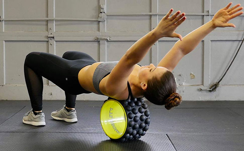 Multipurpose Athletic Muscle Rollers
