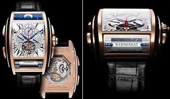 $400,000 Watches