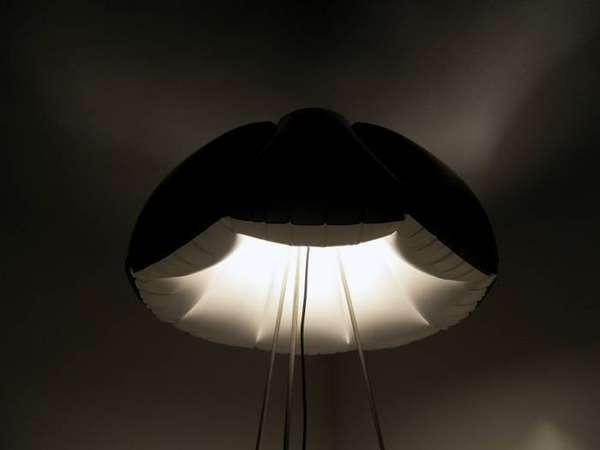 LED Jellyfish Lights