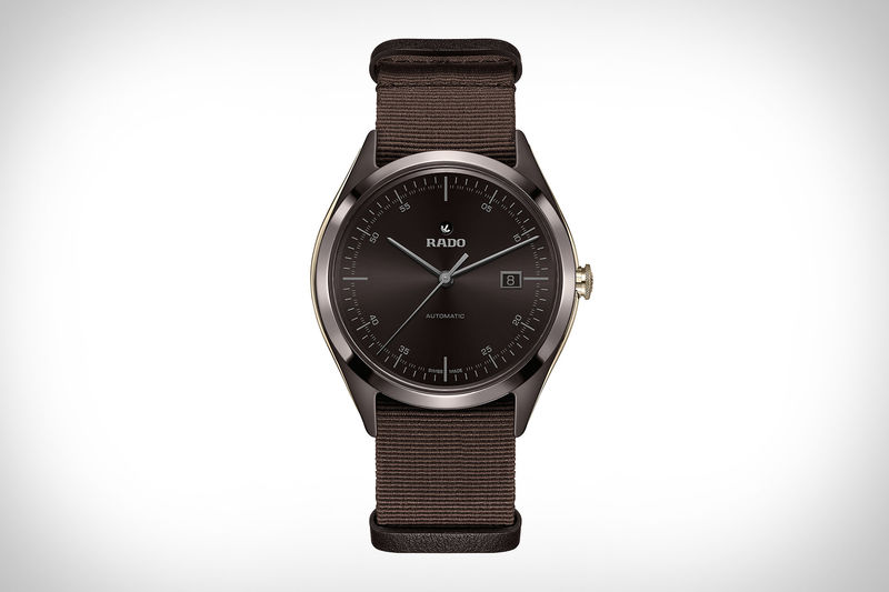 Military Inspired Timepieces
