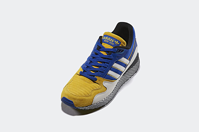 1ab383ac7 Anime-Inspired Cozy Sneakers   Ultra Tech
