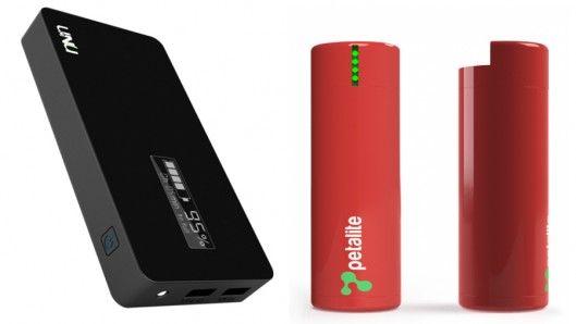Portable Phone Batteries