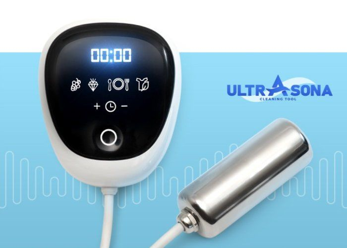 Multipurpose Ultrasonic Cleaners