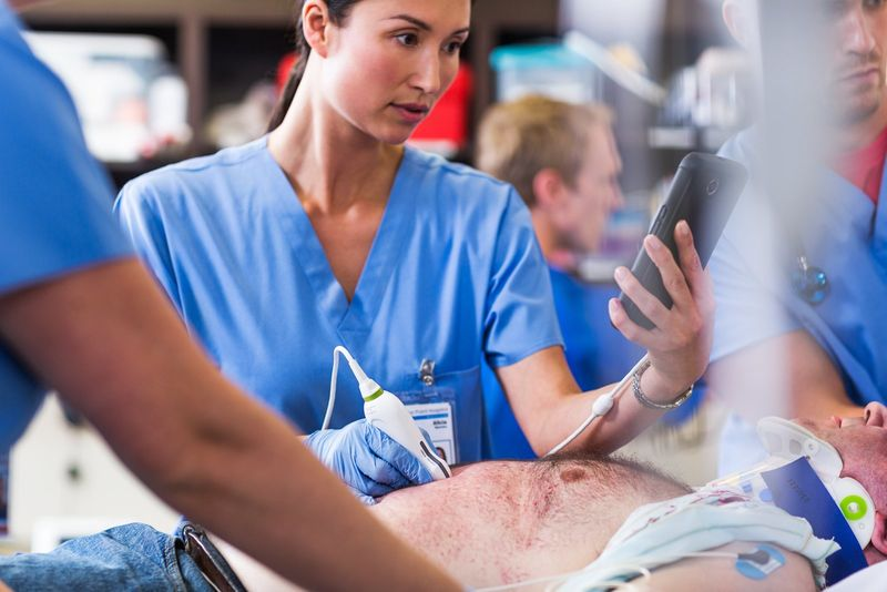 Smartphone Ultrasound Devices