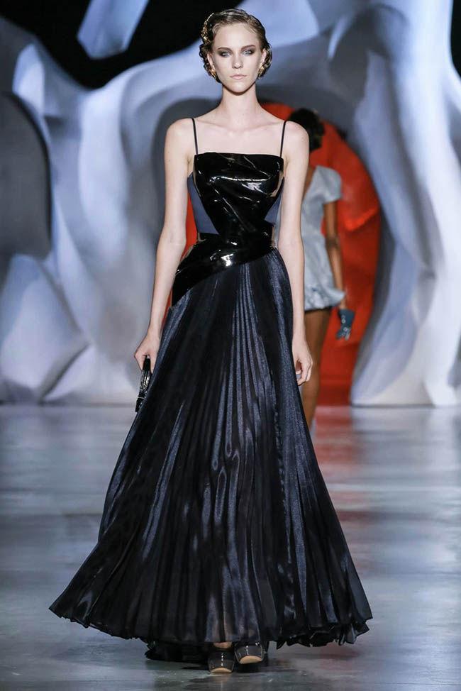 Utopian Fantasy Couture