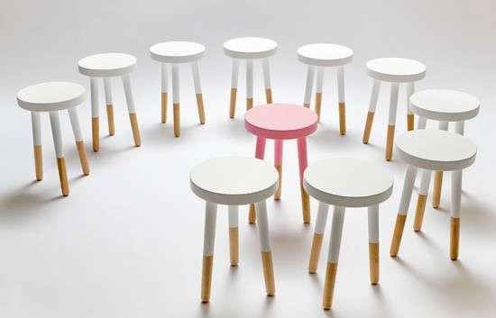 Whimsical Wonderland Seating