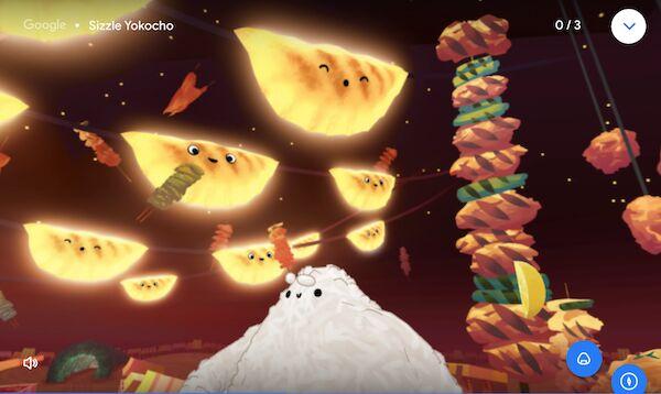 Virtual Foodie Theme Parks