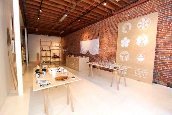 Posh Kitchenware Pop-Up Stores