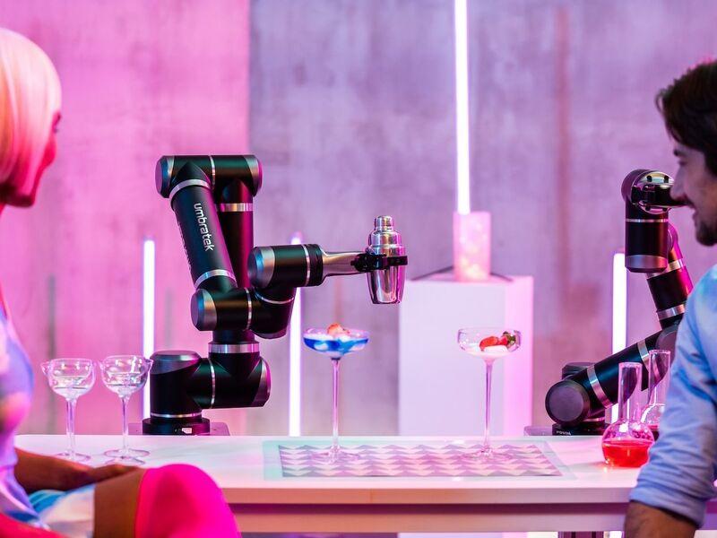 Affordable Modular Robots